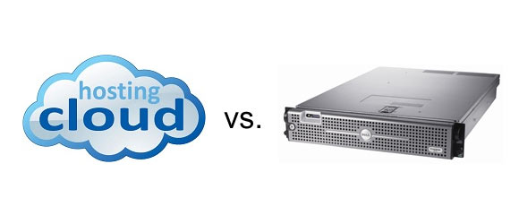 cloud vs server - Accounting Matters in the Private Server v. Public Cloud Debate