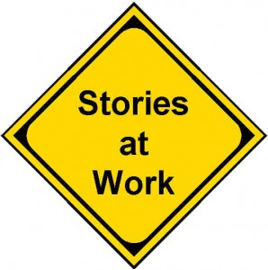 stories at work - The Power of the Story