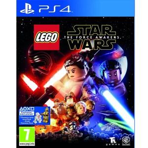 LEO STAR WARS FORCE AWAKENS
