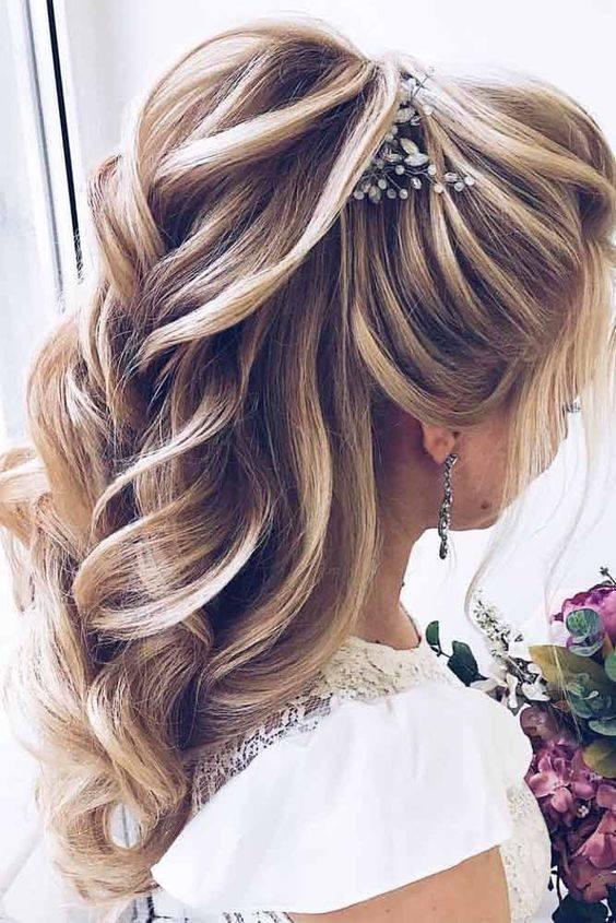 Sveane frizure u trendu za ovu sezonu  Friz