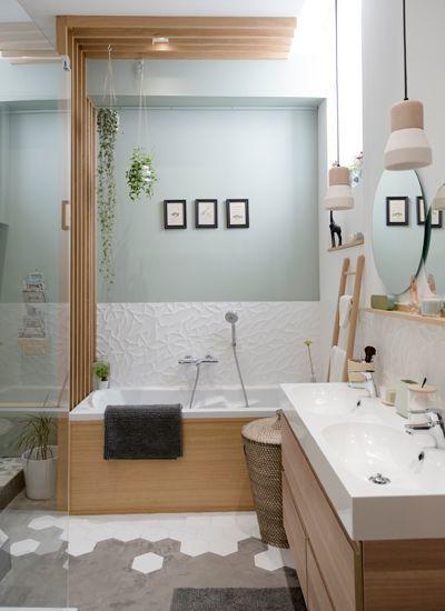 comment renover sa salle de bain a