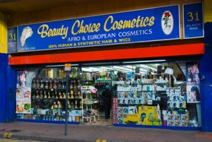 Beauty Choice Cosmetics Brixton