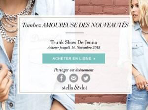 invitation TS en ligne