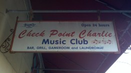 Only in New Orleans can you do all this in one location!