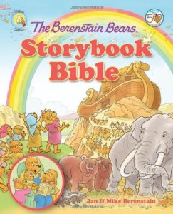 Berenstain Bears Bible