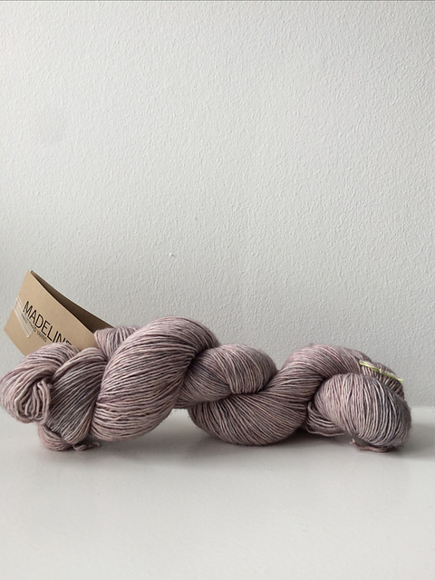 One skein wonders – fingering