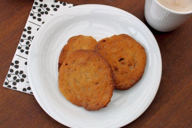daim-cookies, daim, smaakager, cookies