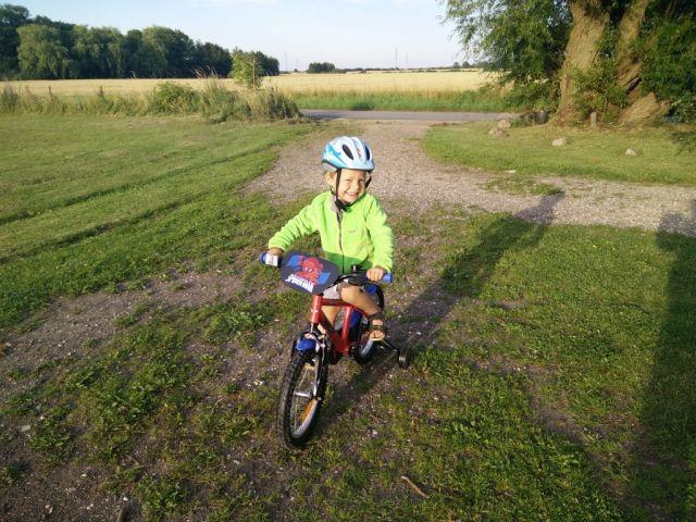 ny-cykel