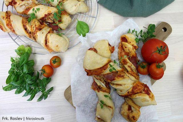 pizzatwister, madpakke, madpakkeideer, madpakke-inspiration, boernevenlig
