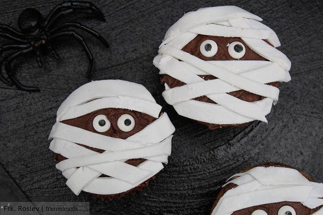 Mumie muffins