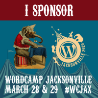 Freedom isn't Free:  WordCamps Need You!