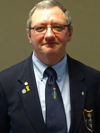 Eric Dumeunier