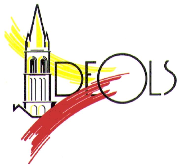 Logo Déols