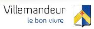 Logo Ville Villemandeur