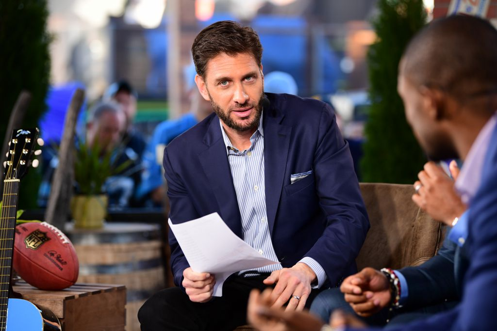 Image result for mike greenberg