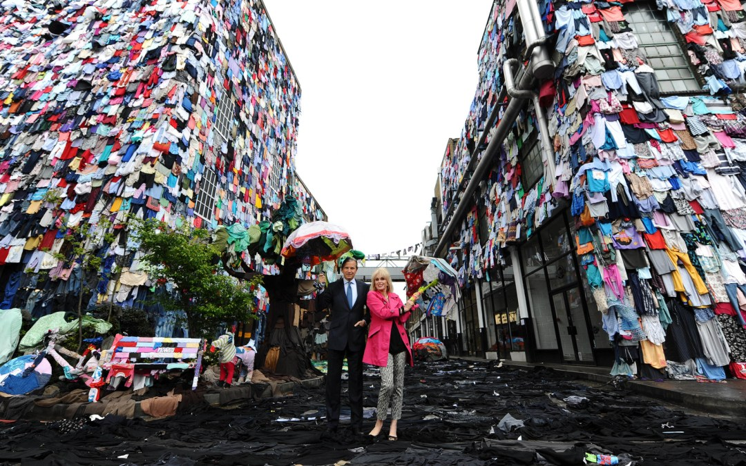 The Role of Made to Order Shopping in Reducing Fashion's Environmental Price Tag