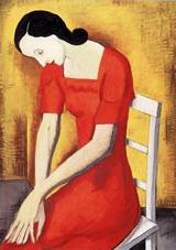 Woman in Red (1933)