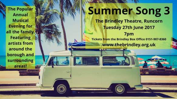 Summer Song 3…get your tickets now!!!!