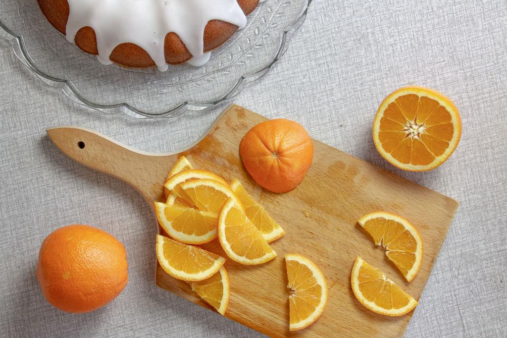 lækker appelsinkage