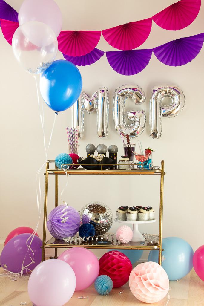 Ideer og inspiration til børne MGP fest