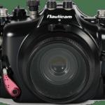 Canon EOS KISS X5用Nauticam製ハウジング