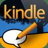 Kindle Comic Creator Icon
