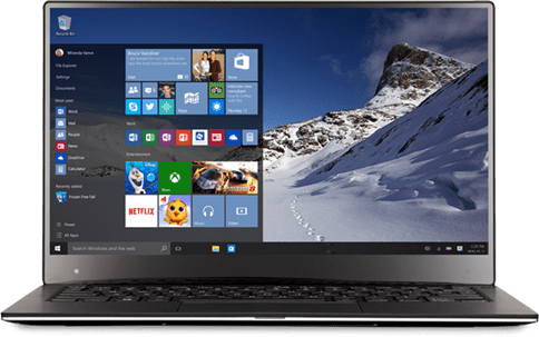 Windows 10搭載PC