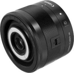 Canon EF-M 28mm F3.5 Macro IS STM