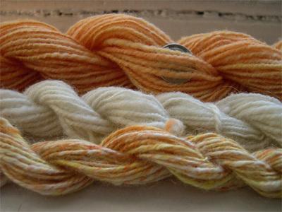 Marigoldcormowots