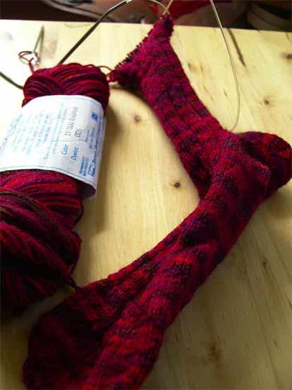 Sock0611