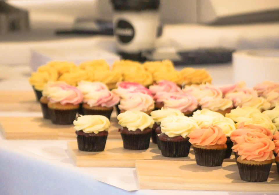 cup cakes-1190411