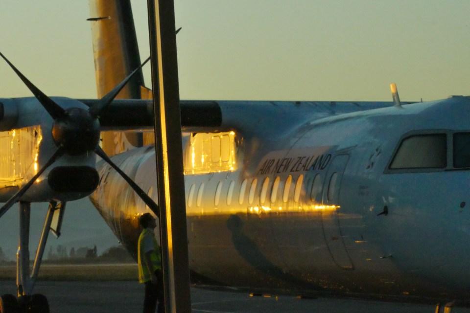 Blenheim Airport-1220853