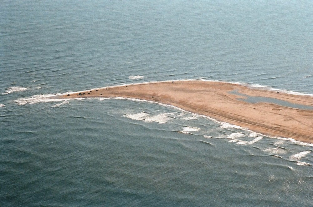 Aerial Photos - Cape Hatteras & Bodie Island Lighthouses Plus More! (4/6)