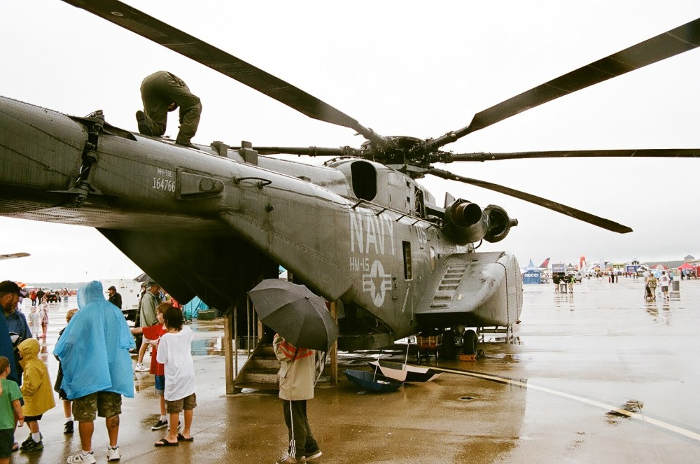 Air Show - Virginia Beach - Cool Helicopters - 3 (6/6)