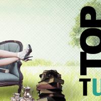Top Ten Tuesday 4 : Les 10 histoires d'amour aux couples inspirants