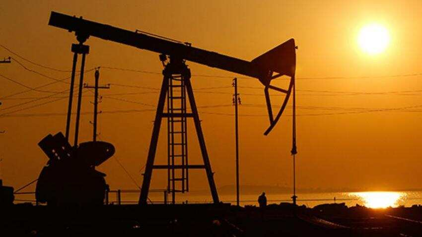 Oil Prices Drop in the US