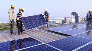 Low-Tech is the key Problem for Solar Electricity Companies