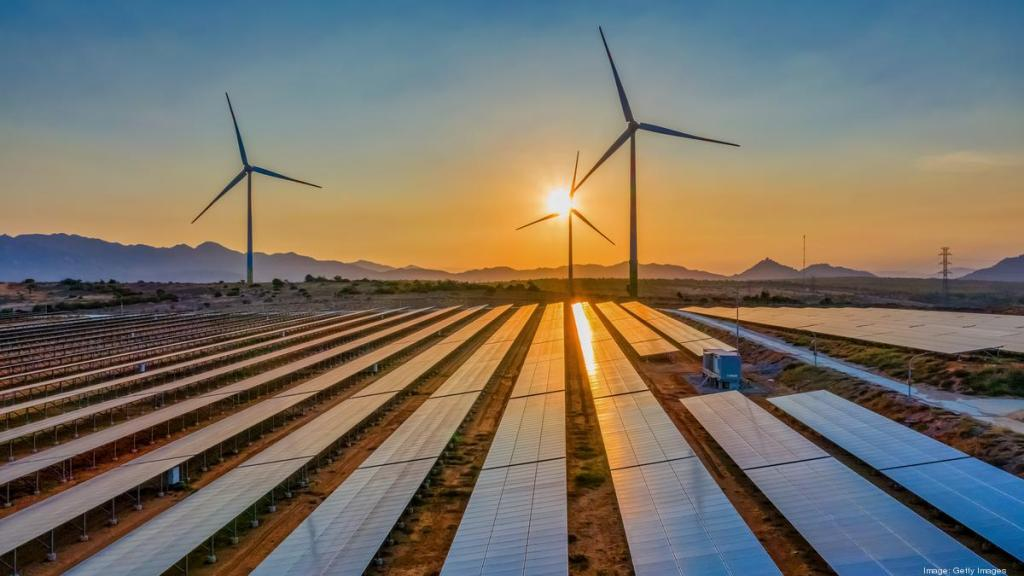 Oregon governor passes striving clean energy bill