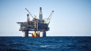 As Storm Approaches Gulf of Mexico Oil Prices Surge