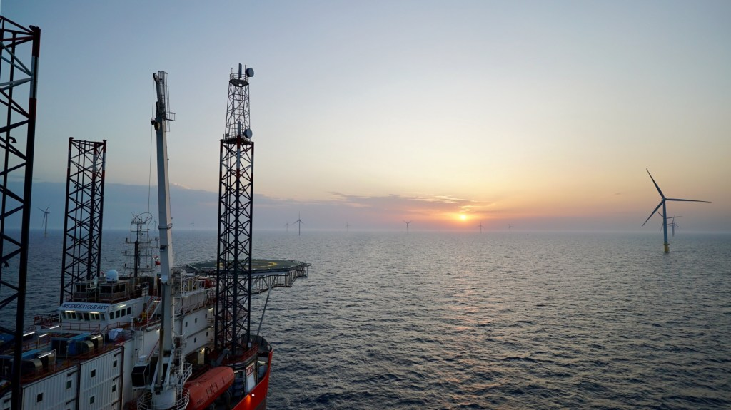 Offshore Wind Experts Testify for a Virtual Hearing
