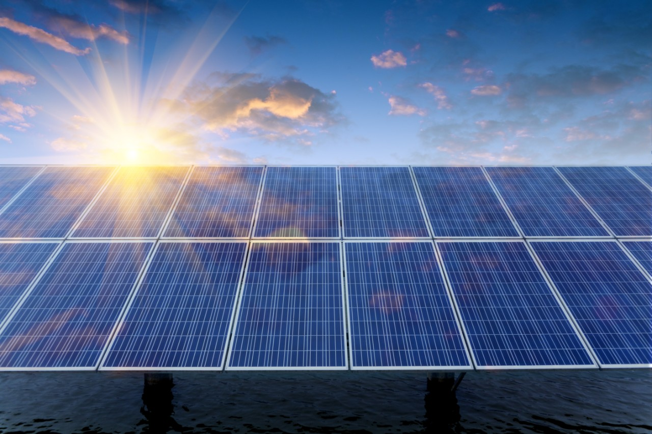 The Solar Power Generation Has Increased In The Recent Years