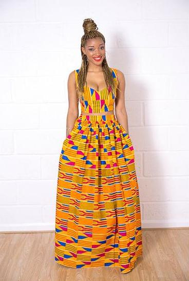 Grass-Fields_Kente Set