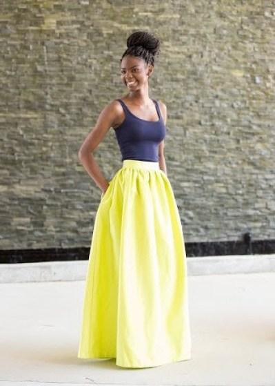 Melange_Mode_Lime_Maxi_Skirt_1024x1024