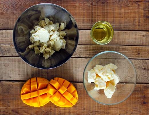 Whipped Mango-Shea butter 2