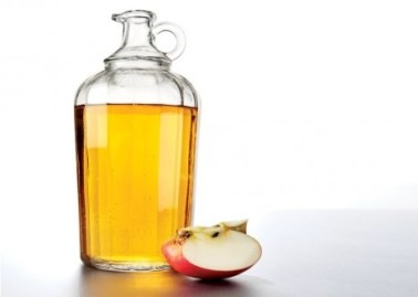 Get to rid of Dandruff_Appe Cider Vinegar