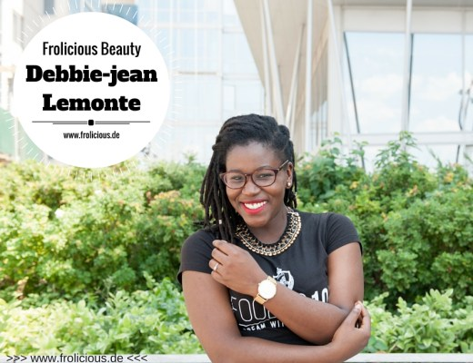 Debbie-jean Lemonte