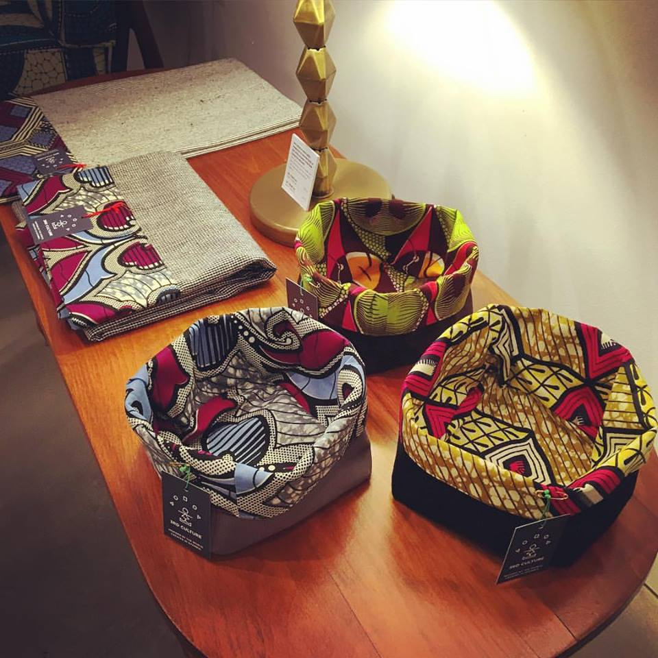 African home decor by 3rd culture frolicious for Accents decoration