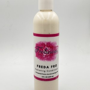 Freda Fro Hydrating conditioner