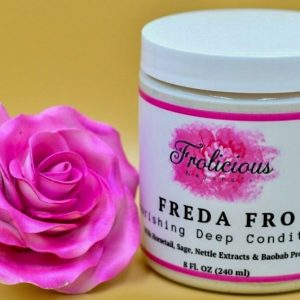 Freda Fro Deep Treatment Mask