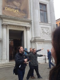 Leonardo Di Vinci Museum